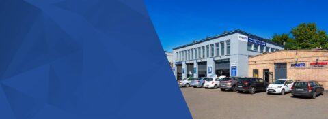 Centrum Obsługi Samochodowej